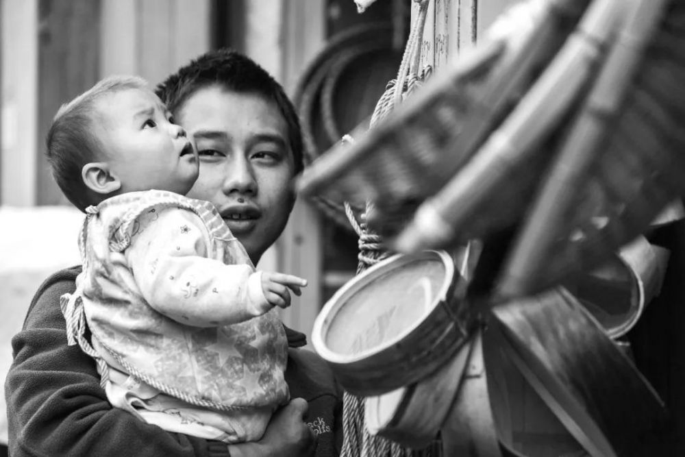 刘平勇丨1979:一个乡下孩子的昭通