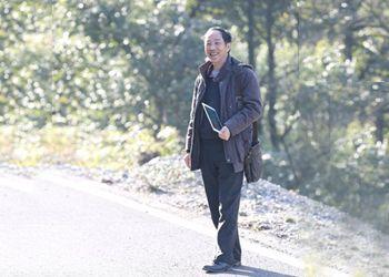 原生故事|张如法|一个浙江木匠在云南的幸福生活